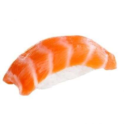 Нігірі лосось